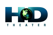 HD Theater Logo - color