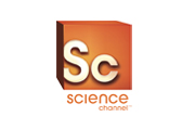 Science Channel logo - Color